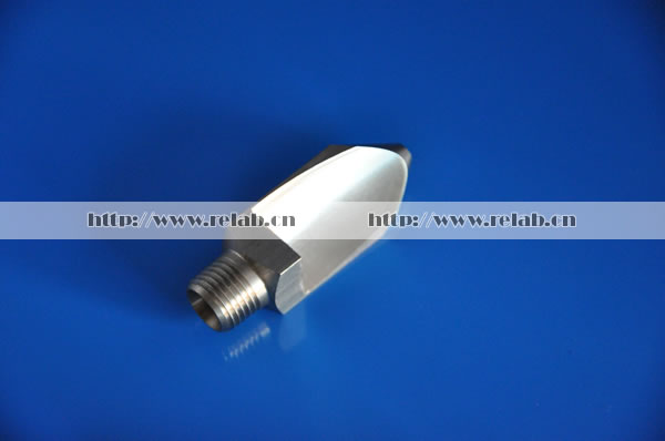 35 degree Narrow Flat Fan Nozzle