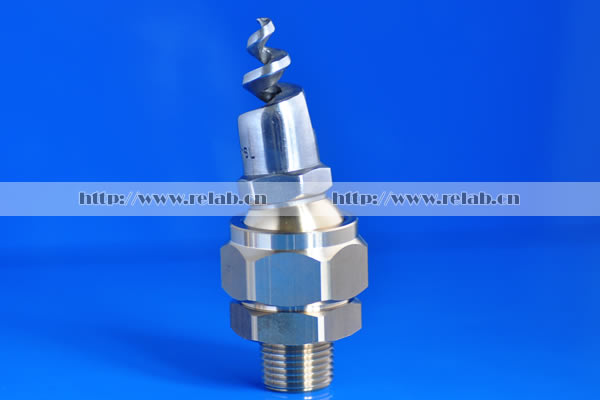 Adjustable-ball Joint and Spiral Nozzle