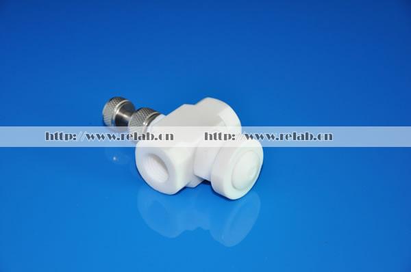 Air atomizing nozzle manufacturer relab