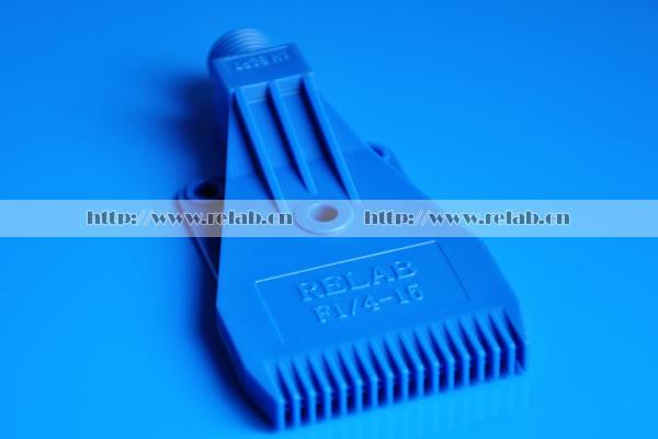 Air jet nozzle manufacturer relab