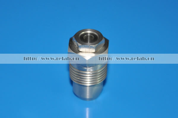 Axial Jet Hollow Cone Nozzle