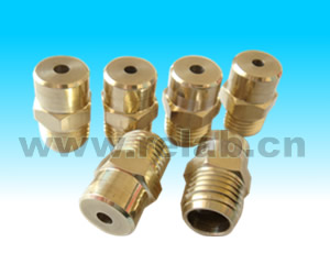 Brass Full Cone Spray Nozzle