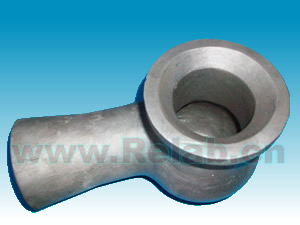 Extral-Flow Hollow Cone Nozzle