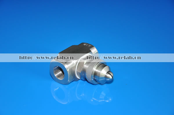 Adjustable Spray Nozzle Manufacturers Mail: Adjustable Water And Air Atomizing Nozzle-Adjustable Water