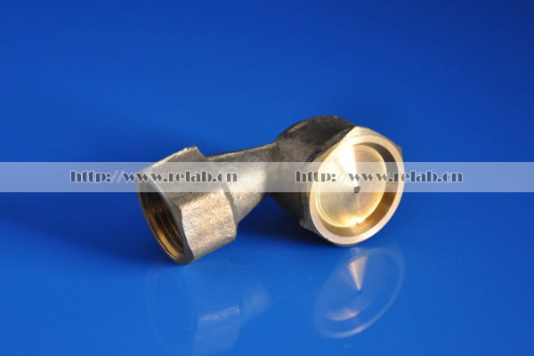 Industrial Air Humidification Nozzle