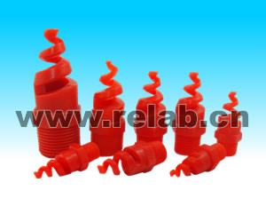 PP Spiral Nozzle