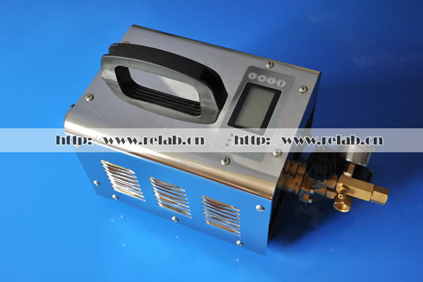 Piston Fogging Machine