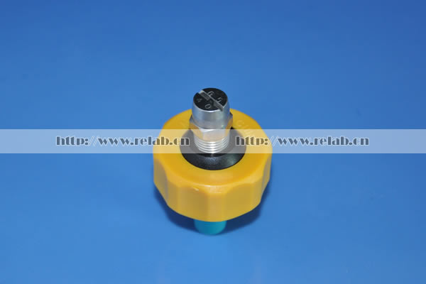 Plastic Adjustable Ball and SS Nozzle