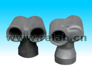 Silicon Carbide Nozzle