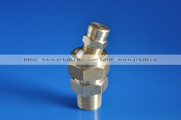 Swivel Ball Joint Nozzle