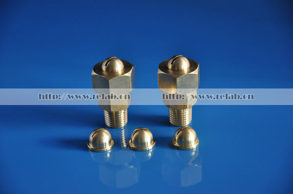 Three-piece Uni Spray Nozzle