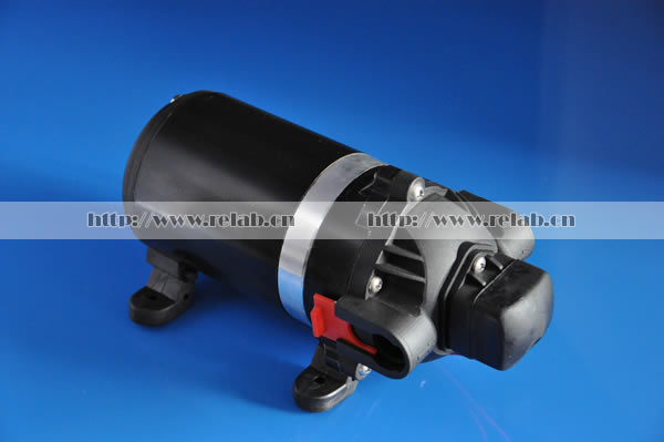 Low Pressure Mist Pump